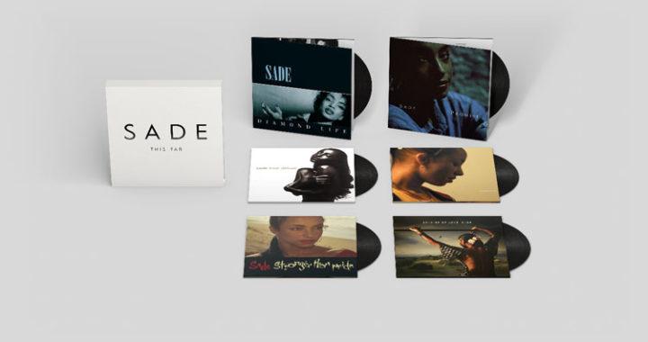 Sade announces 'This Far' career-spanning box set