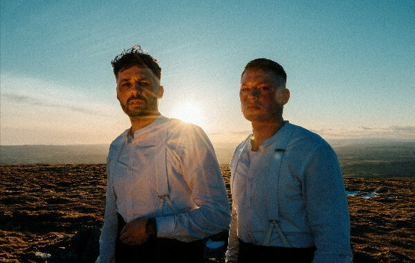 Saint Phnx release new track 'Happy Place
