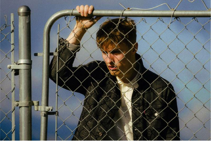 Sam Fender, Tour, TotalNtertainment, Music, New Single