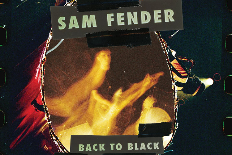 Sam Fender, Music, New Single, Back To Black, TotalNtertainment
