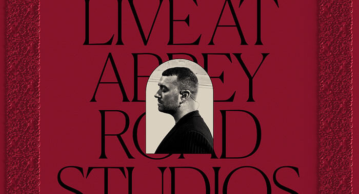 'Love Goes: Live At Abby Road Studios' – Sam Smith