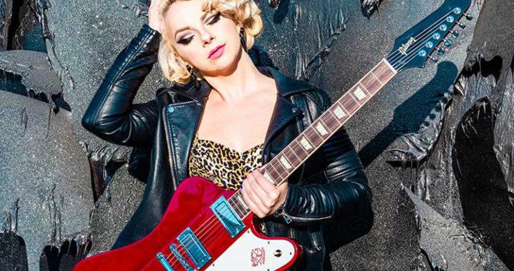 Samantha Fish announces rescheduled tour for 2022
