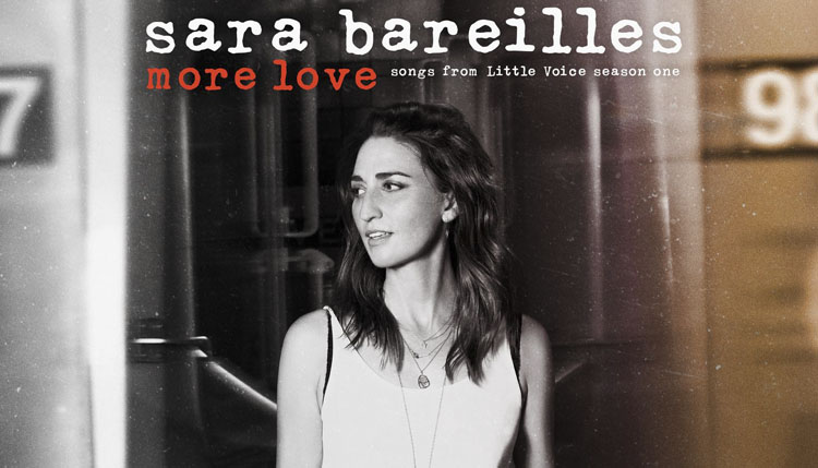 Sara Bareilles, Music, New Album, More Love, TotalNtertainment