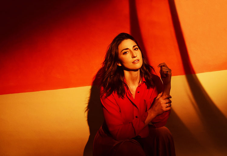 Sara Bareilles, Music, New Single, Little Voice, TotalNtertainment