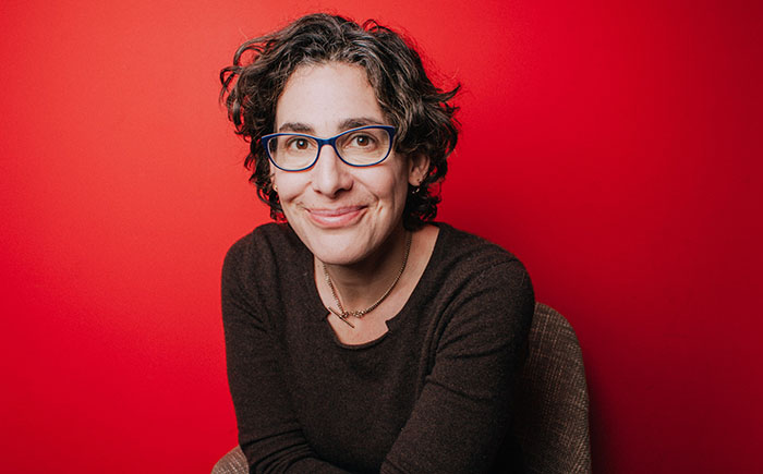 Sarah Koenig, Theatre, An Evening With, TotalNtertainment, Creating Serial