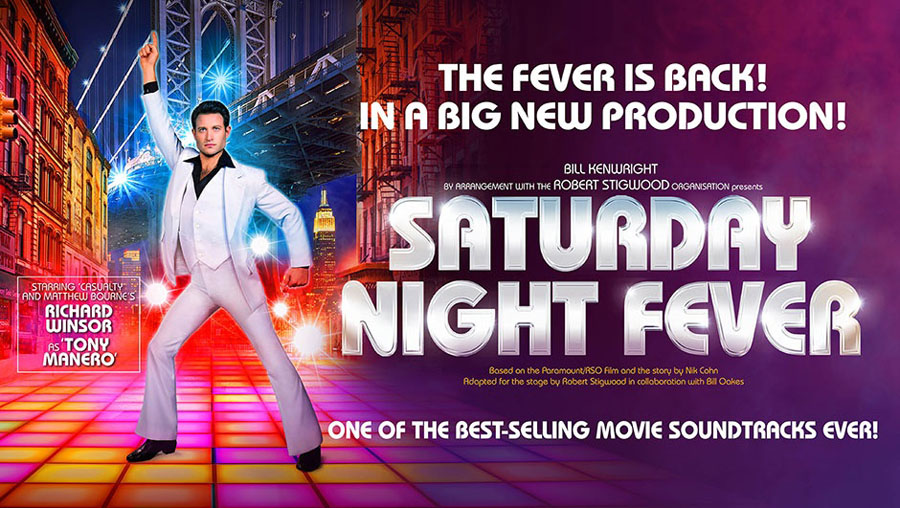 Saturday Night Fever, Gillian Merrigan-Potter, Review, TotalNtertainment, Musical, Manchester