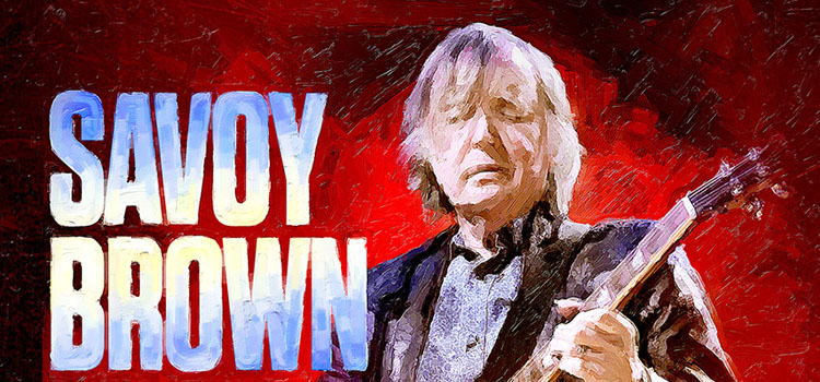 Savoy Brown, Music, Album Review, TotalNtertainment, Chris High, Ain't Done Yet