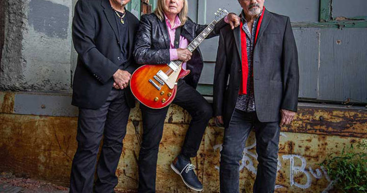 Savoy Brown announces new album 'Ain't Done Yet'