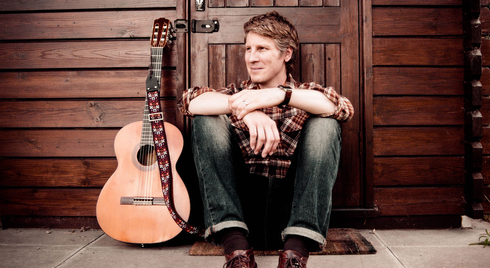 Scott Matthews, interview, tour, new album, totalntertainment