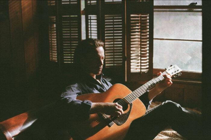 Scott Von Ryper, Dream State Treasure, Music News, New Album, TotalNtertainment
