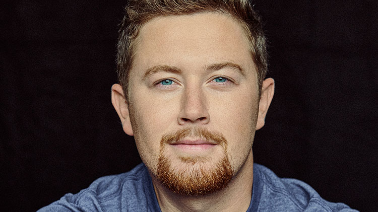 Scotty McCreery, Music, New Single, You Time, TotalNtertainment,
