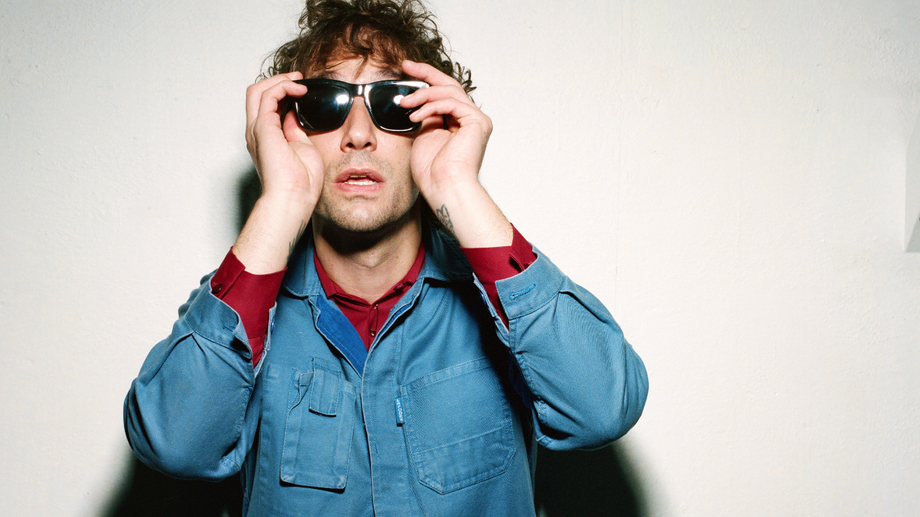 Albert Hammond Jr, music, new album, tour, totalntertainment, manchester
