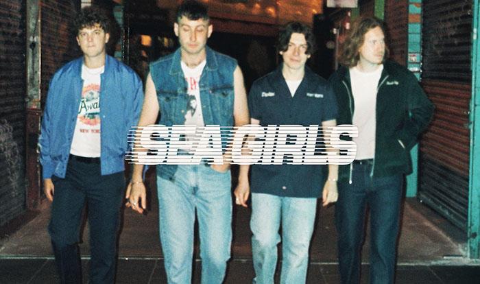 Sick, Sea Girls, Music News, Homesick, TotalNtertainment, New Album