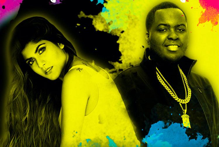 Sean Kingston, Ananya, Music, New Single, TotalNtertainment