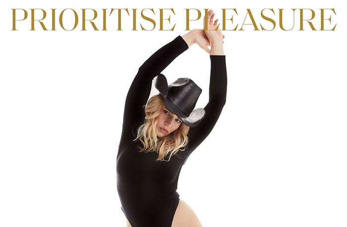 Self Esteem, Prioritise Pleasure, New Album, Music, TotalNtertainment