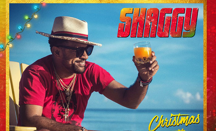 Shaggy, Music, New Album, TotalNtertainment, Christmas In The Islands