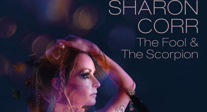 Sharon Corr releases new single 'Freefall'