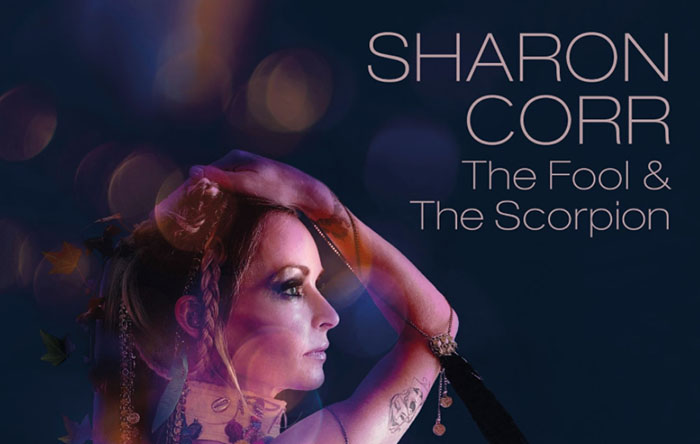 Sharon Corr, Music News, New Single, New Album, TotalNtertainment