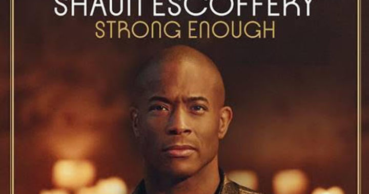 Lion King's Shaun Escoffery to release 'Strong Enough'