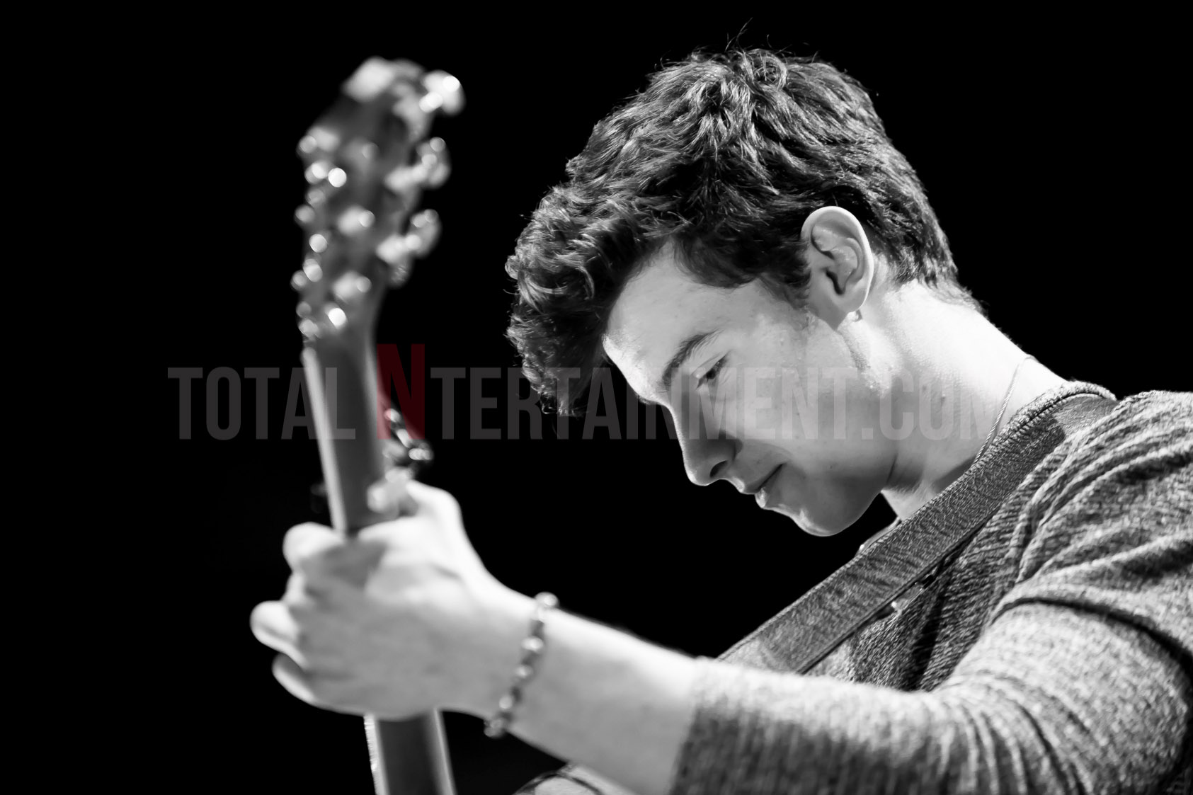 Shawn Mendes, Manchester, Music, Tour, totalntertainment