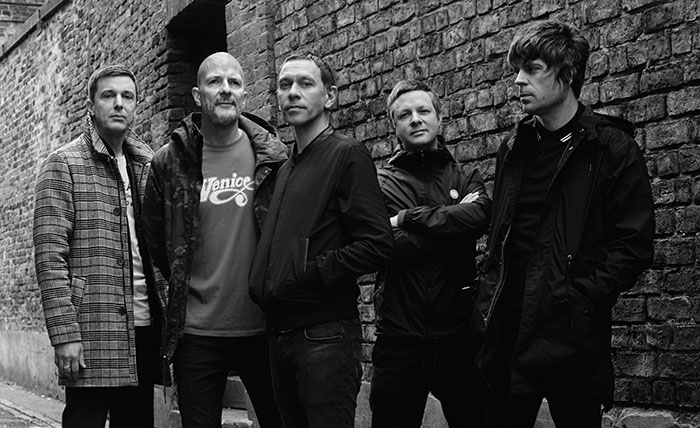 Shed Seven, New Album, Music, TotalNtertainment
