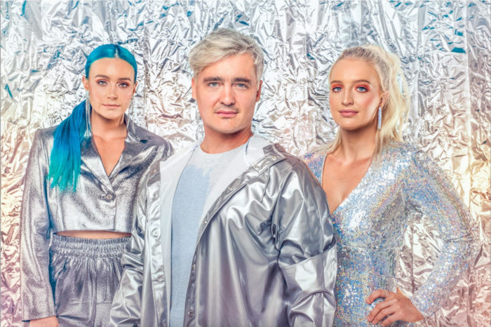 Sheppard, Music, New Album, TotalNtertainment, Kaleidoscope Eyes