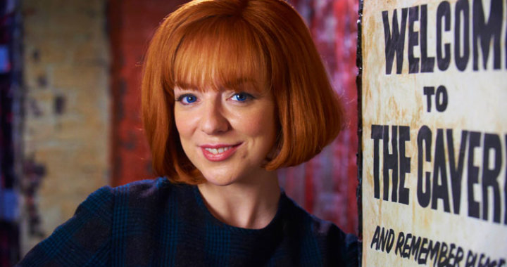Sheridan Smith to revisit Cilla role