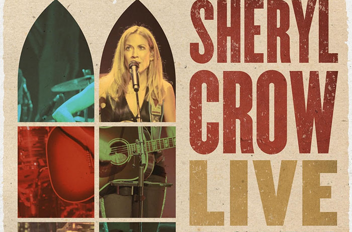 Sheryl Crow, Live From The Ryman And More, Music, New Release, TotalNtertainment
