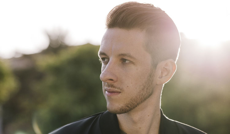 Sigala, Music, Liverpool, The Jockey Club Live, TotalNtertainment