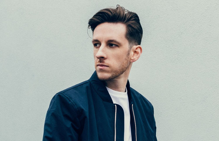 Sigala, Music, Tour, Newcastle, TotalNtertainment