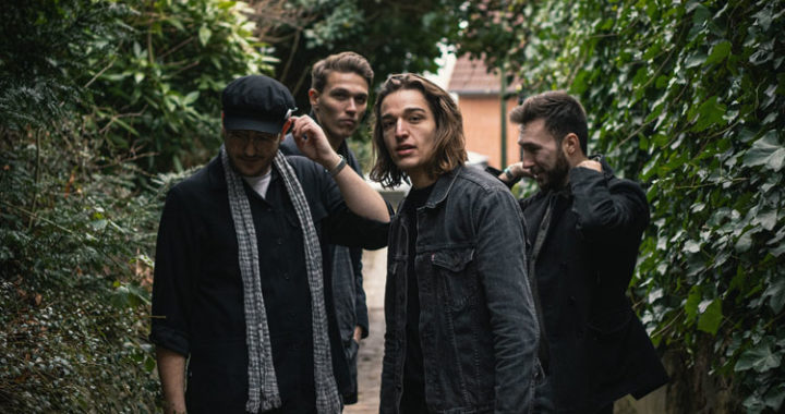 Silent Attic release new single Hide-Away