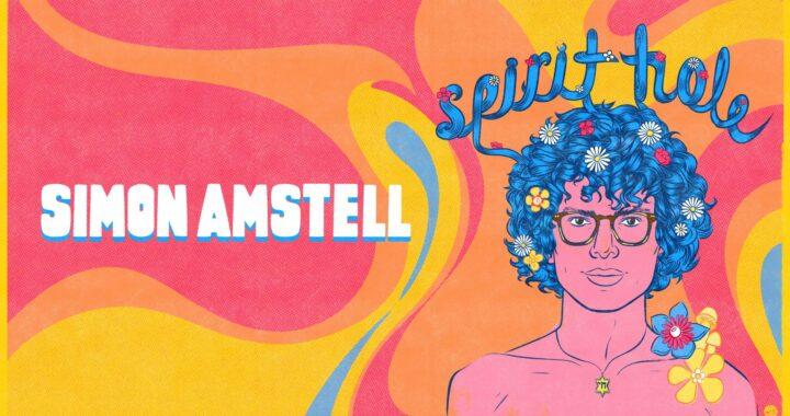 Simon Amstell is bringing 'Spirit Hole' to York