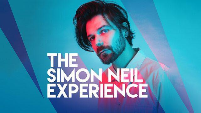 The Simon Neil Experience, Music News, TotalNtertainment, Radio, Biffy Clyro