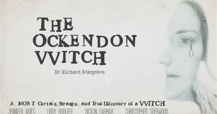 A sixteenth century witch trial is reimagined