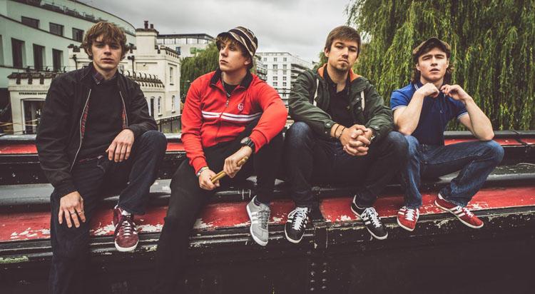Skinner Brothers, Music, New Single, Away Days, TotalNtertainment