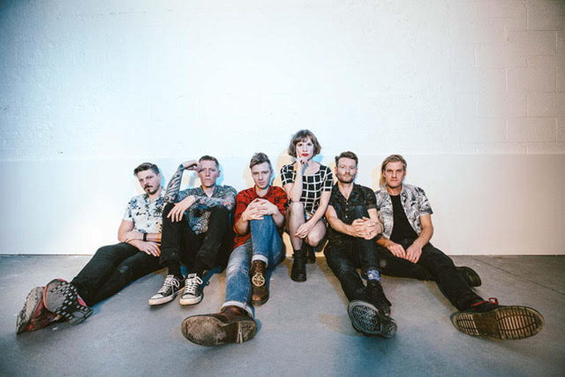 Skinny Lister, Music, New Single, Tour, TotalNtertainment