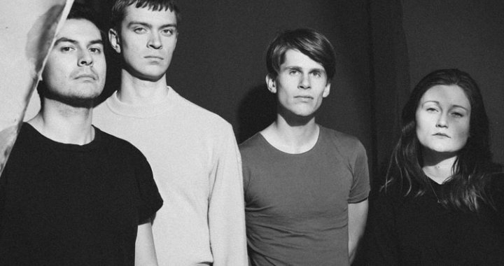 Sløtface share video for 'Stuff' from upcoming second album 'Sorry for the Late Reply'