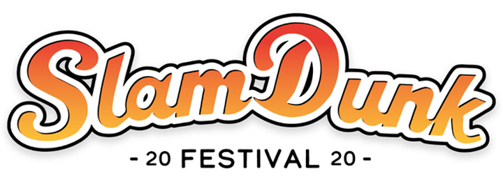 Slam Dunk add 14 new names to lineup