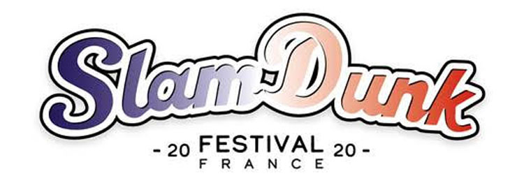 Slam Dunk, Festival, Music, TotalNtertainment