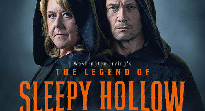 The Legend of Sleepy Hollow on tour
