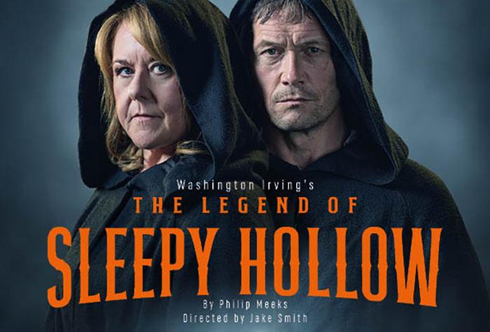 The Legend Of Sleepy Hollow, Theatre, Tour, TotalNtertainment