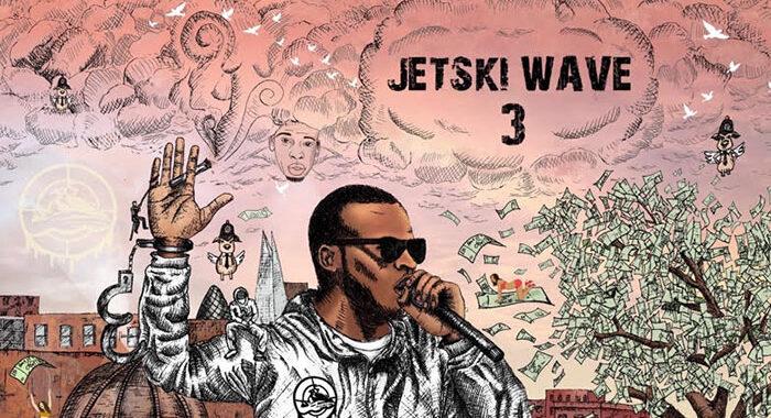 Sneakbo releases new mixtape 'Jetski Wave 3'