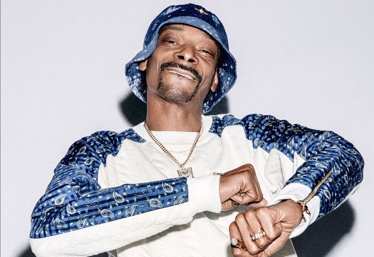 Snoop Dogg, Music, Manchester, Tour, TotalNtertainment