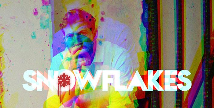 Snowflakes, Theatre News, TotalNtertainment, London, Black Comedy