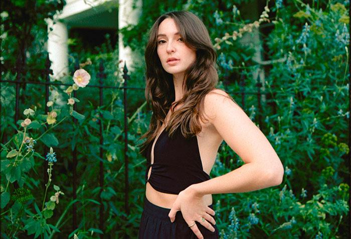 Sofia Lafuente, Good Intentions, Music News, New Single, TotalNtertainment