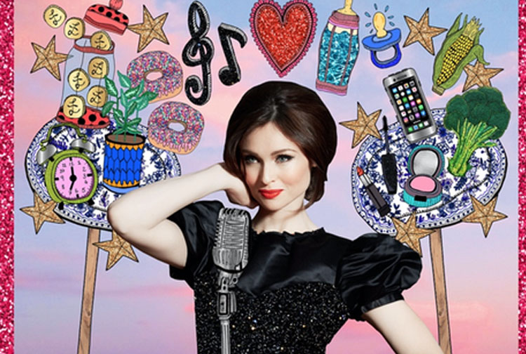 Sophie Eliis Bextor, Podcast, Spinning Plates, Music, TotalNtertainment