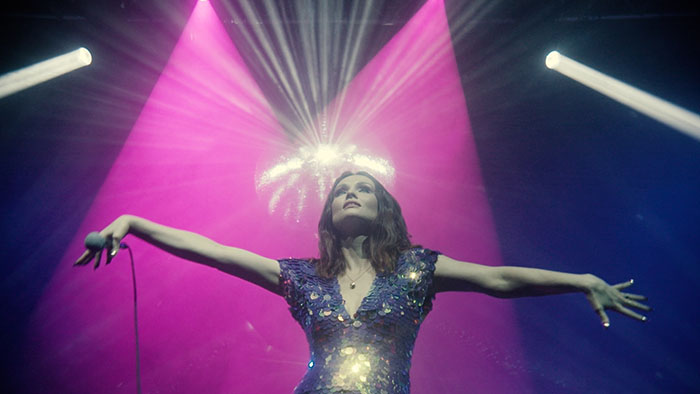 Sophie Ellis Bextor, Music, New Video, Crying at the Discoteque, TotalNtertainment