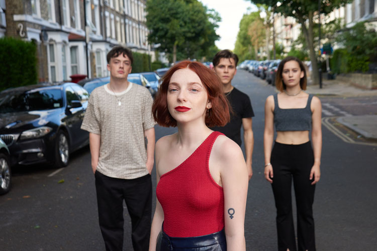 Sophie and The Giants, Music, Tour, TotalNtertainment, Leeds, New Single