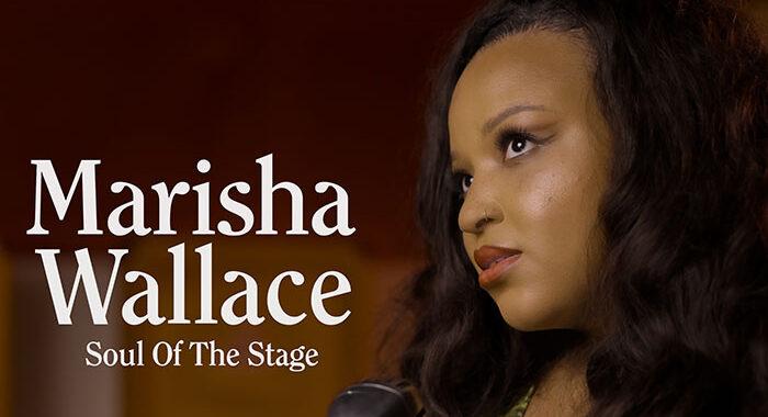 Marisha Wallace announces EP of Musical hits!