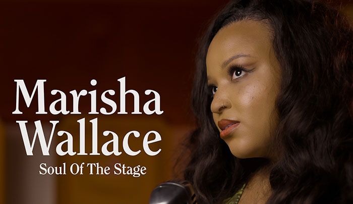 Marisha Wallace, New EP, Music News, New Single, TotalNtertainment